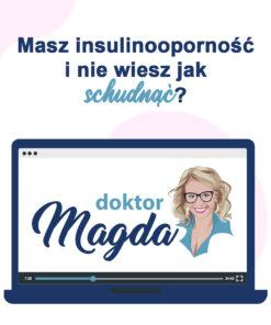 Webinar odbył się 17.06, Masz insulinooporność i nie wiesz jak schudnąć?