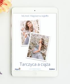 """E-book """"Tarczyca a ciąża"""""""